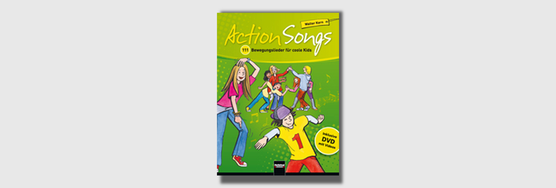 Actionsongs