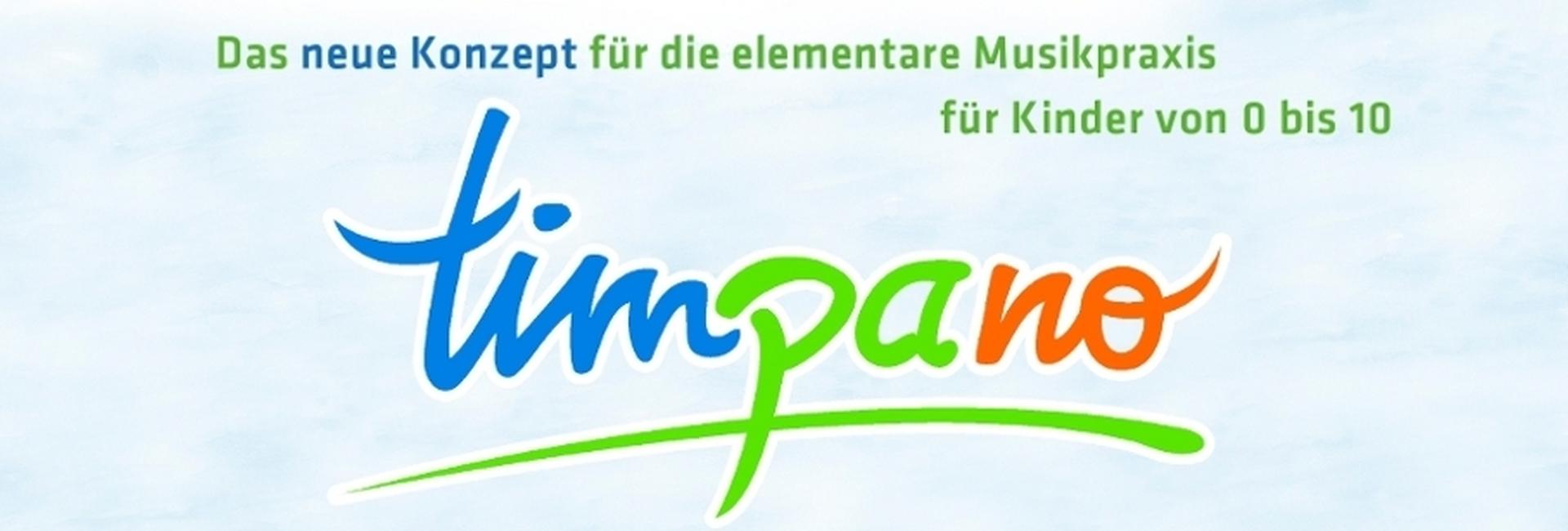 TIMPANO – Audios zum neuen deutschen EMP-Werk