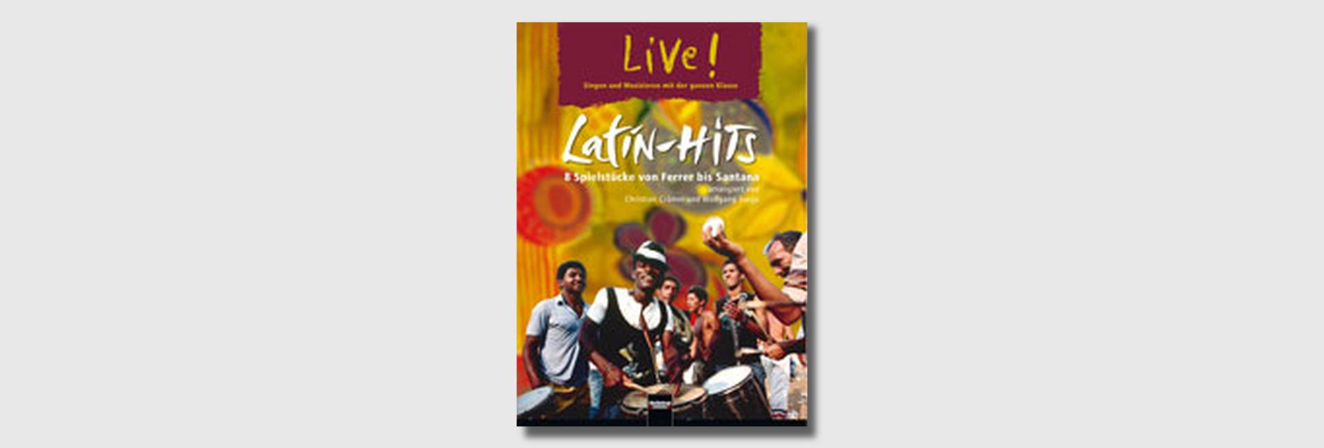 Live! Latin Hits