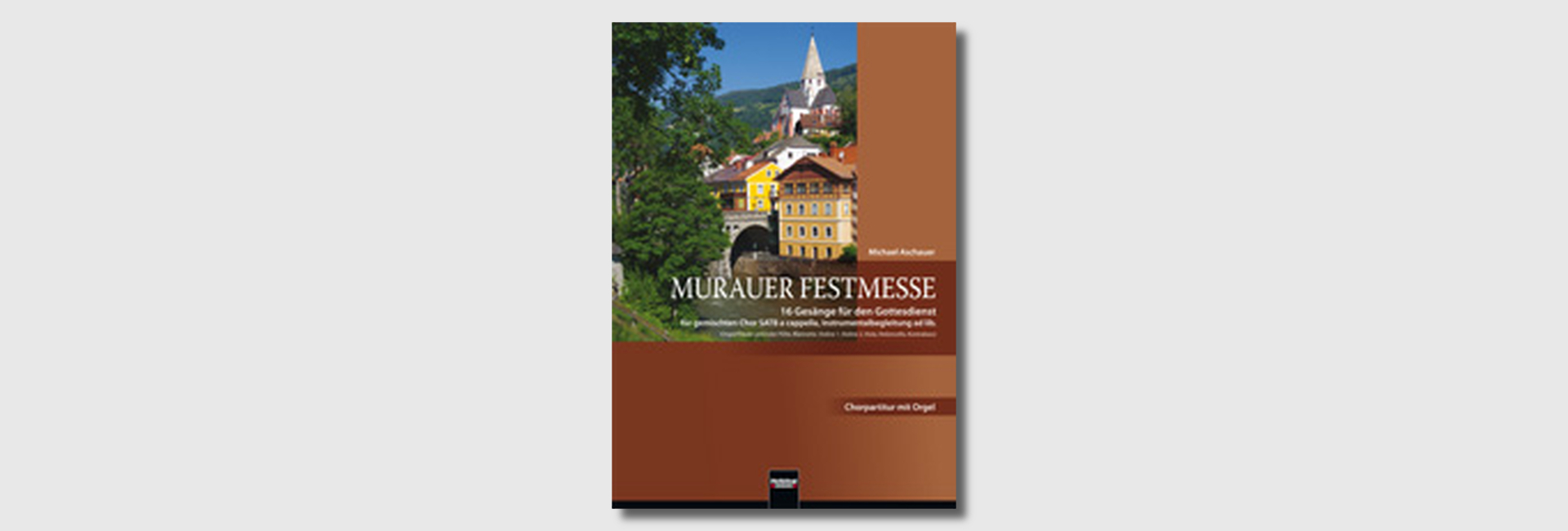 Murauer Festmesse