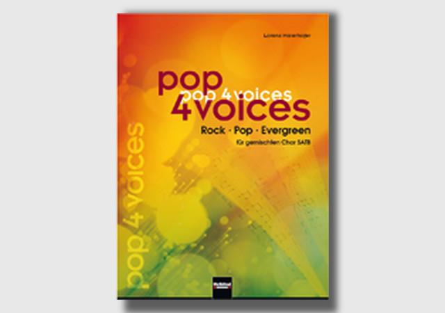 Pop 4 Voices