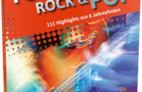 Top Hits of Rock & Pop – Playback-Produktion – CD+Buch jetzt erhältlich!