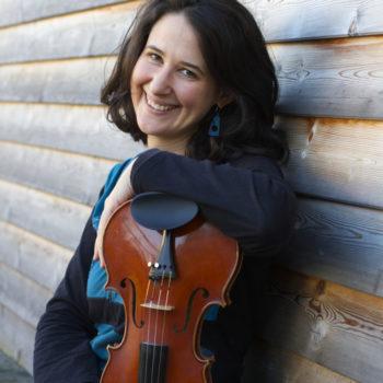 Ulrike Zinke
