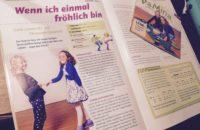 Neuer Song und Tanz für die Grundschule