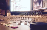 "CD Mastering for ""6k United!"""